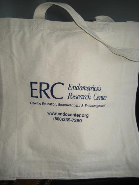 ERC Tote Bag 2016